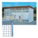 Image 1 - Panneau Pro maille grillage pour construire chenil ou chatterie en kit