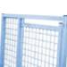 Image 7 - Panneau Pro maille grillage pour construire chenil ou chatterie en kit