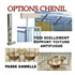 Image 4 - Panneau Pro tôle pleine pour construction abris et chenils en kit chien et chat