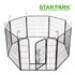 Image 2 - Parc enclos Startpark de Canibox pour chiot et petit chien