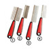 Image 1 - Peigne manche plastique anti glisse chien et chat