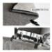 Image 3 - Plaid protection de siège automobile Allside-Prestige pour le transport de chien