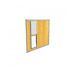 Image 1 - Porte guillotine pour niche chenil ou poulailler