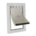 Image 1 - Porte Staywell Petsafe grand modèle en aluminium pour chien