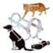 Image 1 - PROPAL antitorsion protection automutilation chien chat
