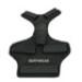 Image 2 - Protection ventrale Brush Guard pour harnais et sacs Ruffwear