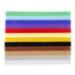 Image 2 - Ruban d'identification Pupcolors pour chiot - Lot de 12
