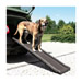Image 1 - Rampe d'accès pliable pour animaux 155 cm x 40 cm Trixie