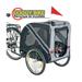 Image 1 - Remorque de vélo pour chien Doggy-Bike ™ Liner