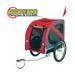 Image 2 - Remorque de vélo pour chien Doggy-Bike ™ Liner