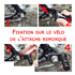 Image 3 - Remorque de vélo pour chien Doggy-Bike ™ Liner