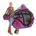 Image 1 - Sac de transport pour petit chien et chat Shopper Deluxe