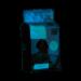 Image 2 - Tapis éducateur pour chiot M-Pets blanc 60 cm x 60 cm