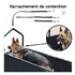 Image 9 - Tapis roulant Canis-Tapis ® CT201P entrainement et rééducation pour chien