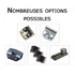 Image 2 - Tondeuse Pro Moser 1245 MAX 45 pour chien et chat