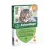 Image 2 - Traitement anti-puces pour chat Advantage