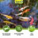 Image 7 - Traitement de l'eau Tetra Pond AlgoRem pour poissons de bassin