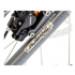 Image 9 - Trottinette tout terrain Mushing Racer Max