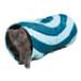 Image 1 - Tunnel Crunch tissu nylon PM pour chat