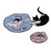 Image 1 - Undercover mousse jeu mobile pour chat