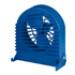 Image 1 - Ventilateur portable de cage pour chien