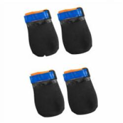 Chaussons de protection pour chien NON-STOP Dogwear Vendus par 4 - Taille M