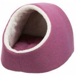 Abri pour chat et petit chien Salva Trixie 30 x 41 x 50 cm - Coloris Rose