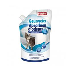 Absorbeur d'odeur Beaphar pour litière 400 g