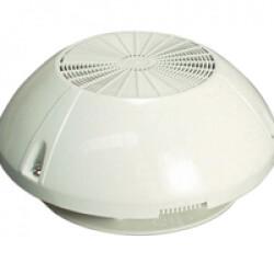 Aérateur éolienne toit de voiture ou remorque pour chien