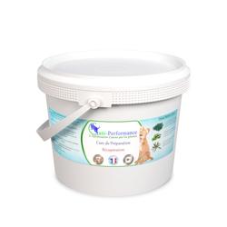 Cure alimentaire récupération chien sportif 1 kg