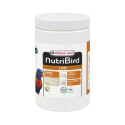 Aliment Nutribird Lori pour loris et perruches des figuiers - 700g