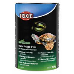 Alimentation générale mélange naturel pour tortues Trixie - 160 g