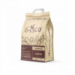 Alimentation granulés Gasco pour Canetons - sac de 10 kg