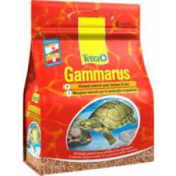Alimentation naturelle complémentaire pour tortues d'eau Tetra Gammarus - 1 litre