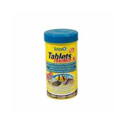 Alimentation Tablets TabiMin Tetra pour poissons Contenance 133 comprimés
