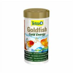 Alimentation Tetra Goldfish Gold Energie 250 ml pour poissons
