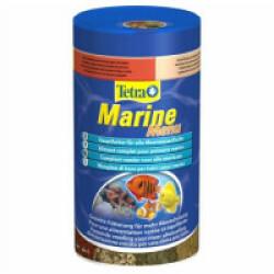 Alimentation Tetra Marine Menu 250 ml pour poissons