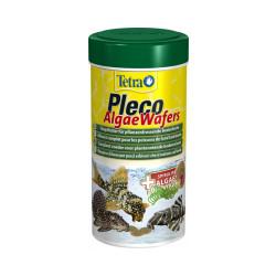 Alimentation Tetra Pleco Multi Wafer 250 ml pour poissons