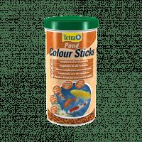 Alimentation Tetra Pond Colour Sticks pour poissons de bassin