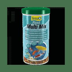 Alimentation Tetra Pond Multi Mix