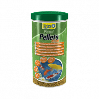 Alimentation Tetra Pond Pellets Mini