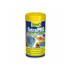 Alimentation Tetra Pro Energy pour poissons