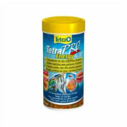 Alimentation Tetra Pro Energy pour poissons Contenance 100 ml