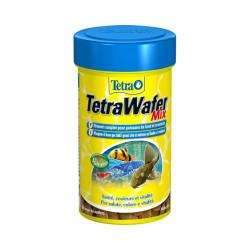 Alimentation TetraWafer Mix pour poissons