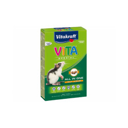 Aliments Vita Special adulte Vitakraft pour rats