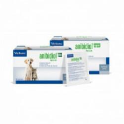 Anibidiol Plus Virbac à l'huile de chanvre