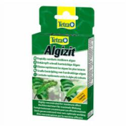 Anti-algues Tetra Algizit 10 comprimés pour aquarium