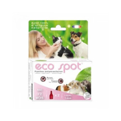 Antiparasitaire Essentiel Eco Spot NAC