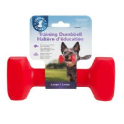 Apportable Clix pour chien env 390 g 19 cm