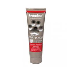 Après shampoing nourrissant Beaphar extraits naturels d'huile de pépins de raisin et de fraise
